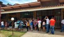 © Fornecido por Estadão Em Minas, surto de febre amarela tem provocado corrida a posto