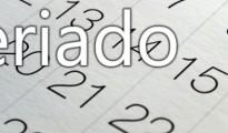 FERIADOS
